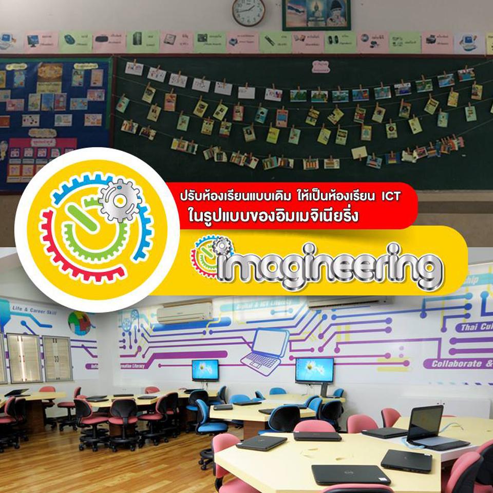ห้องเรียนที่น่าเรียน กระตุ้นให้เด็กอยากเรียนมากขึ้น!