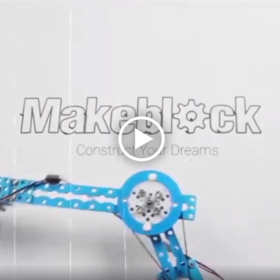 mBot หุ่นยนต์จิ๋วที่จะช่วยพัฒนาทักษะการคิดเชิงคำนวณเพื่อการแก้ปัญหาอย่างเป็นระบบ
